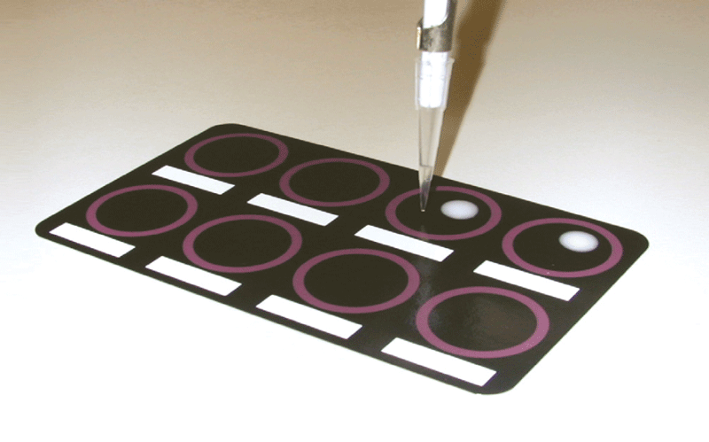 Biomedica Diagnostics D-Dimer Test