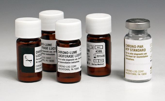 CHRONO-LUME Reagent kit