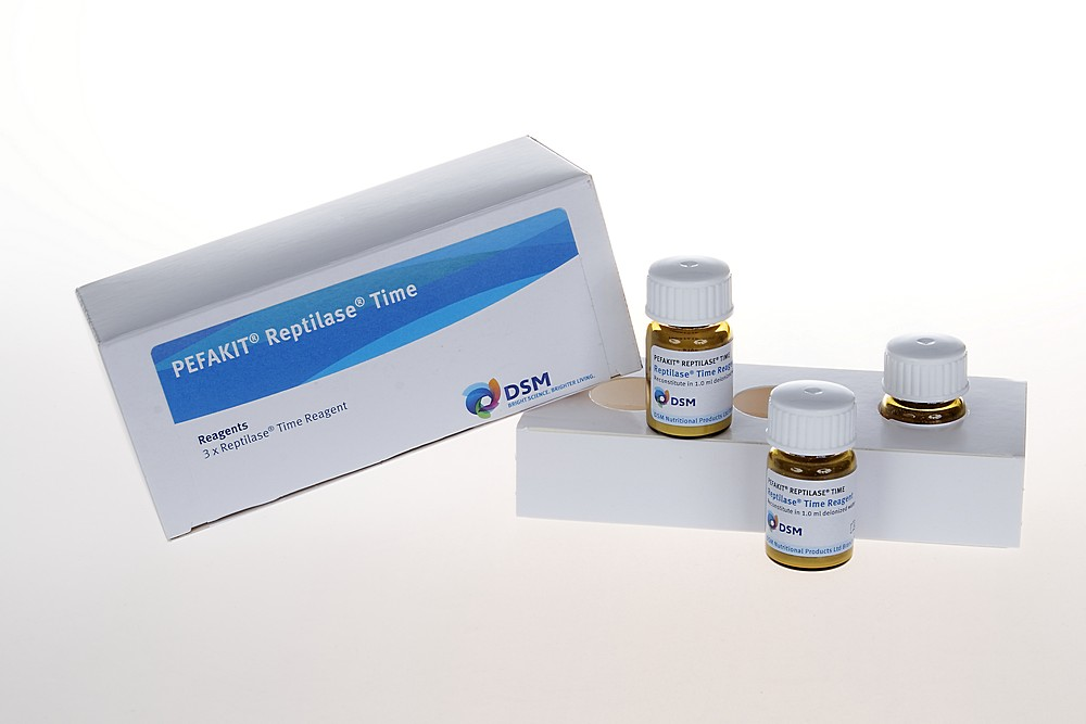 Pentapharm kits and reagents product photo