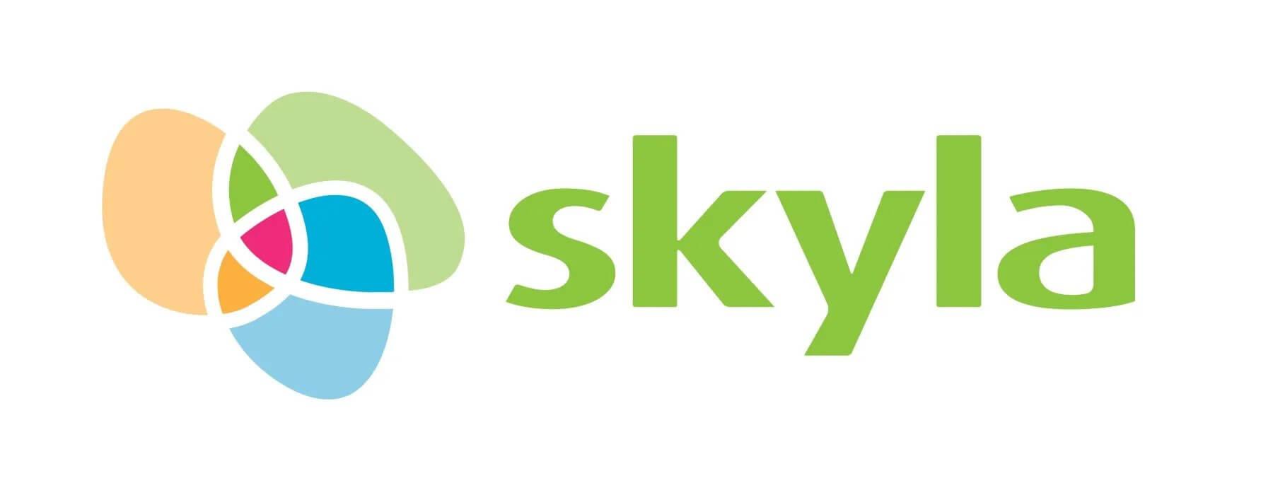 Skyla logo